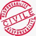 Logo responsabilité civile