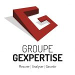 Logo Groupe Gexpertise